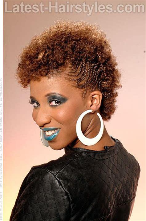 summer cornrow hairstyles  created born
