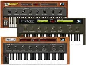 Native Instruments Pro53
