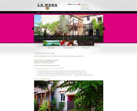 cr tion chambre d hotes création site pour entreprise studio web solution