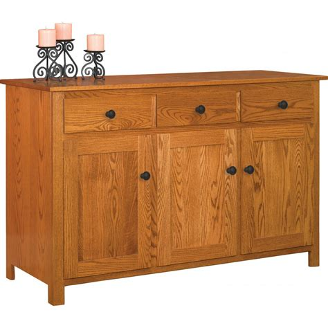 south  door buffet amish crafted furniture