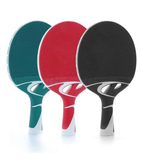 lot de 10 raquettes de ping pong cornilleau tacteo silver equipment