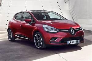 Prix Renault Clio : nouvelle renault clio restylee toutes les infos photos et prix ~ Gottalentnigeria.com Avis de Voitures