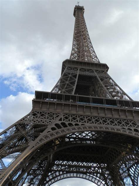Ingresso Torre Eiffel by Torre Eiffel Visita Ingresso E Curiosidades 360meridianos