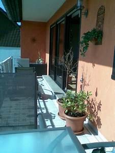 Schmalen Balkon Gestalten : terrasse balkon 39 balkonien 39 home sweet home zimmerschau ~ Articles-book.com Haus und Dekorationen