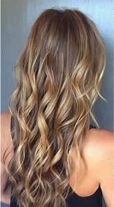 Quelle Couleur Faire Sur Des Meches Blondes : meilleur de meche blonde sur cheveux chatain clair avec mc3a8ches ~ Melissatoandfro.com Idées de Décoration