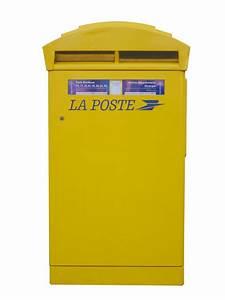Boite Colis Poste Dimensions : file boite aux lettres de la wikimedia commons ~ Nature-et-papiers.com Idées de Décoration