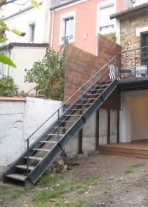 Re D Escalier Extérieur Gatineau by Photo Dt108 Esca Droit 174 Escalier Droit Ext 233 Rieur Design