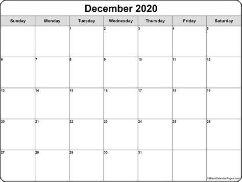 december calendar calendar templates calendars