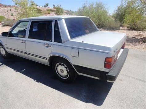 purchase   volvo  gle sedan  door