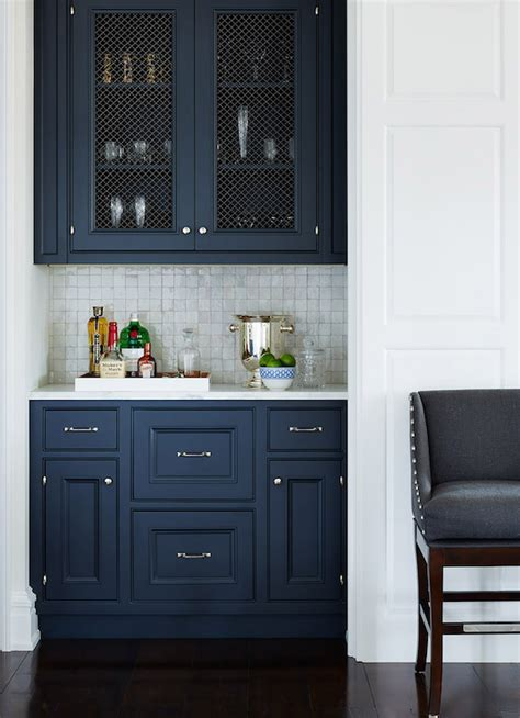 navy blue cabinet paint navy blue cabinets transitional kitchen planning and