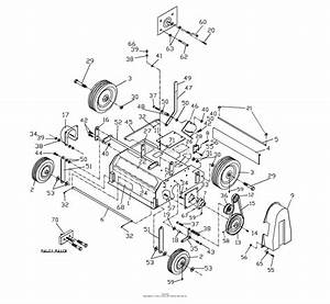 Husqvarna Dt 20 Parts Diagram For Body Assembly