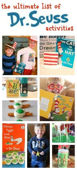 339 best images about dr seuss preschool theme on 676 | 030abe2029260360ad318f3257dccaa8 dr seuss activities book activities