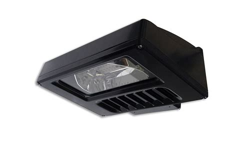 Evolve Led Garage Light by Evolve Led Area Light Scalable Wall Pack Ews3