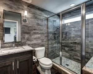 Duschvorhang San Francisco : rustikale duschb der design ideen beispiele f r die ~ Michelbontemps.com Haus und Dekorationen