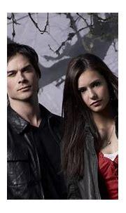 Stefan Salvatore Damon Salvatore Elena Gilbert HD The ...