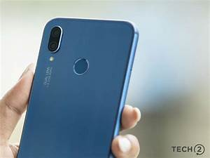 New Huawei Y9 Variant With Four Cameras And 3 900 Mah Battery Gets Listed On Tenna