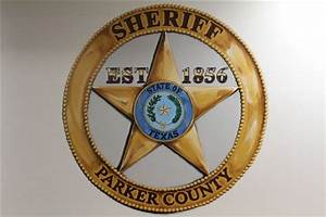 Contact Us   Parker County Sheriff's Office