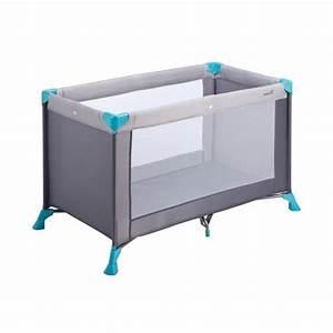 Lit Parapluie Confortable : safety 1st lit parapluie soft dreams gris et bleu achat ~ Premium-room.com Idées de Décoration