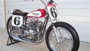 1970 Triumph Trackmaster T100r