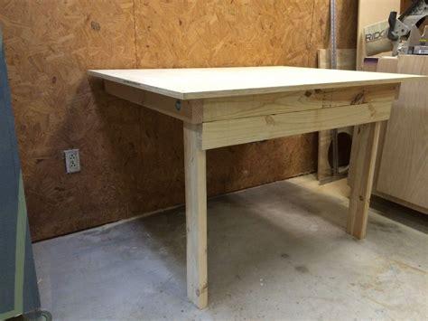 fold  workbench featuring wilker dos folding