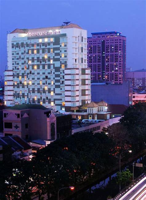 Mercure Jakarta Kota (indonesia)
