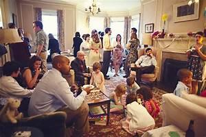 A DIY Wedding At Home II - Once Wed