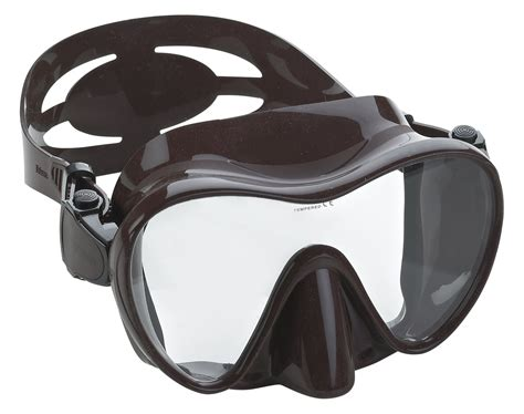 Cressi Dive Mask - cressi f1 frameless scuba diving scuba mask ebay