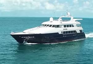 Motor, Yacht, Utopia, Iii, -, Trinity, Yachts
