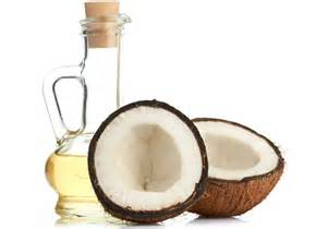 Is Coconut Oil Images