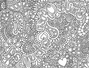 Intricate Coloring Pages For Adults Coloring Home