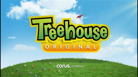 Nelvana/treehouse Original (2016)