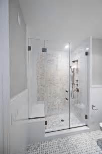 Glass Shower Door Ideas