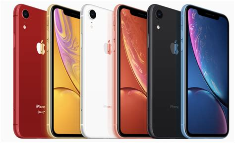 Iphone Xs  Iphone Xr 售價與上市時間公佈,價格三萬多起跳  蘋果仁 你的科技媒體