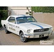 First Generation Ford Mustang 1964  1973 360