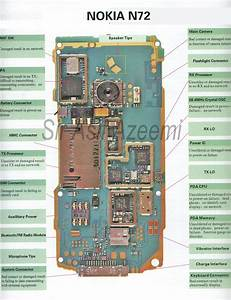 Cell Phone Schematic Circuit Diagram Free Download