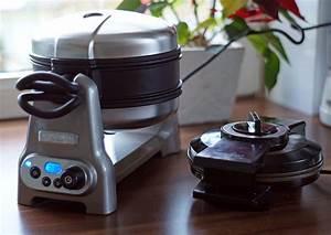 Kitchen Aid Waffeleisen : ger tetest das kitchen aid waffeleisen oder der ger t ~ Eleganceandgraceweddings.com Haus und Dekorationen