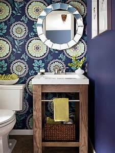 Six, Small, Space, Bathroom, Ideas, U00b7, Cozy, Little, House