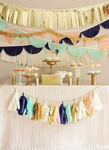 25 best ideas about diy party decorations on pinterest With simple smart party decoration ideas