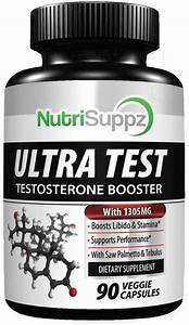 The Best Testosterone Boosters Of 2020  U2014 Reviewthis