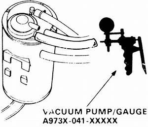 Vacuum Pump  Vacuum Pump Gauge Autozone