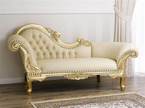 Divani Barocco Divano Stile Barocco Idee Di Design Per La Casa