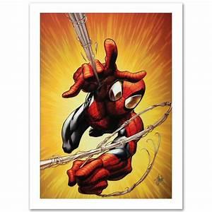 """""""Ultimate Spider-Man #160"""" Pop Art - Stan Lee Gallery ..."""