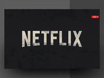 Netflix Sign Master Tv Ui Heaven Inspirational