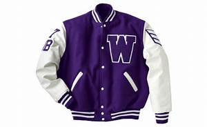 best source for all custom varsity jackets and letter With letterman letters
