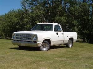 Short Box  1979 Dodge D150 Club Cab Specs  Photos