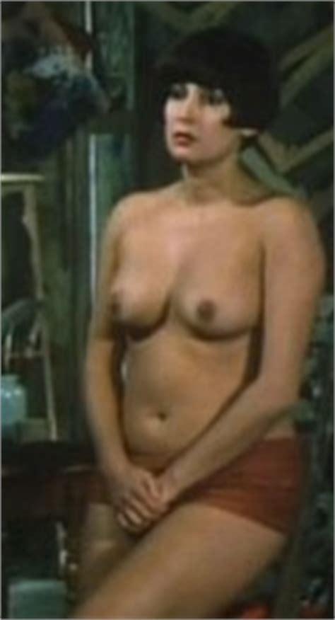 Elizabeth bourgine nackt
