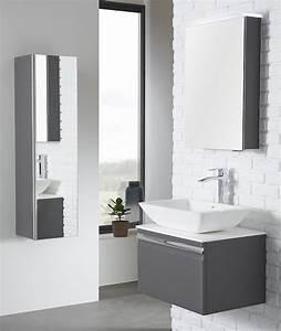 Lavabo Rectangulaire étroit : colonne salle de bain pensez exploiter l 39 espace ~ Edinachiropracticcenter.com Idées de Décoration