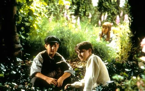 Famous Movie Scenes In Gardens