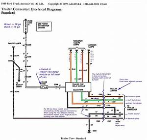 Headlight Socket Wiring Diagram