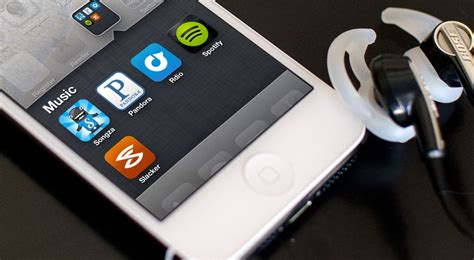 Top Music Streaming Sites For Free Music